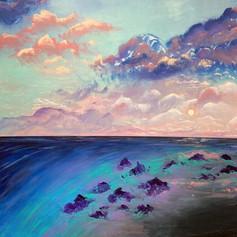 Lumerian Shore