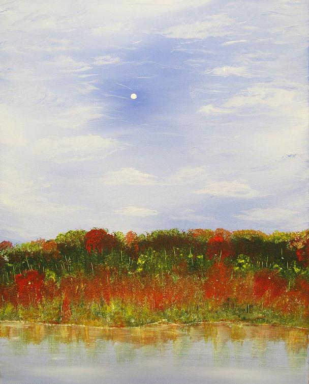 Autumn Solitude pt.2