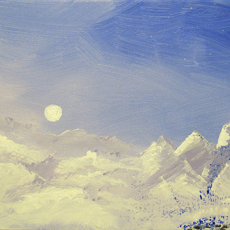 Moonstone Mountain pt. 3