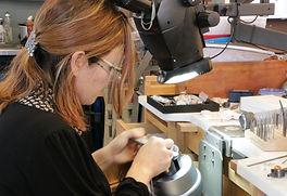 Kathryn Holton Stewart Creates Jewelry