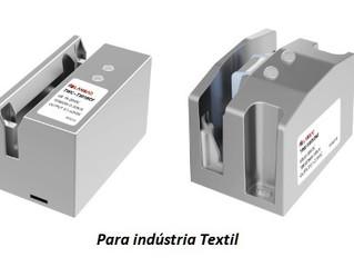 Sensor para Indústria Têxtil