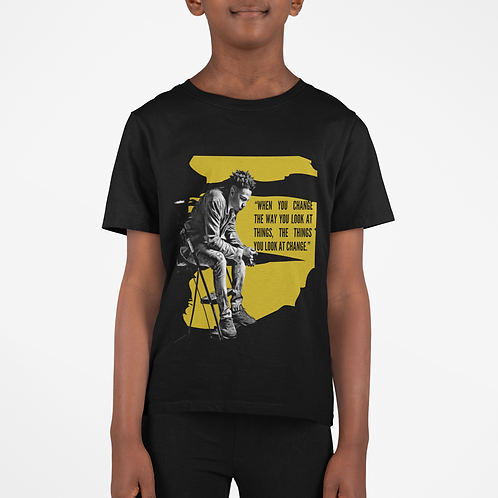 When You Change - Youth T-Shirt