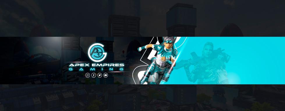AEG-  Apex Empires Gaming