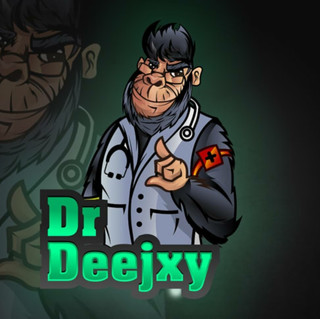Dr. Deejxy