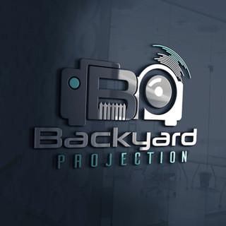 Backyard Projection