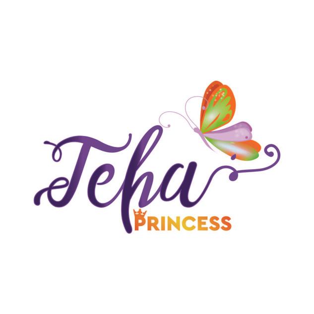 Teha Princess