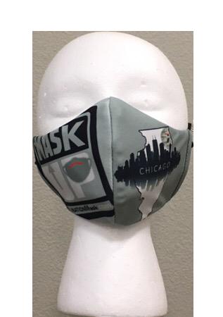 Mask Up Chicago