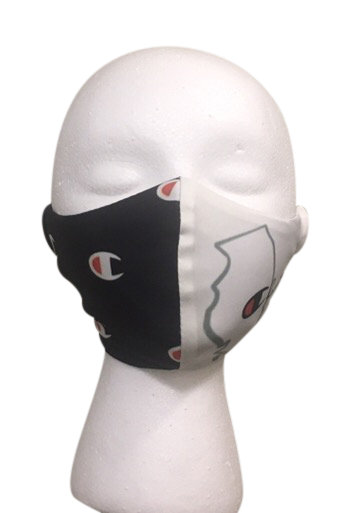 Champion- Adult Face Mask