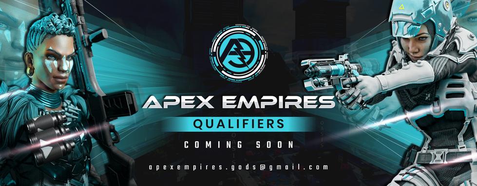 Qualifiers Banner