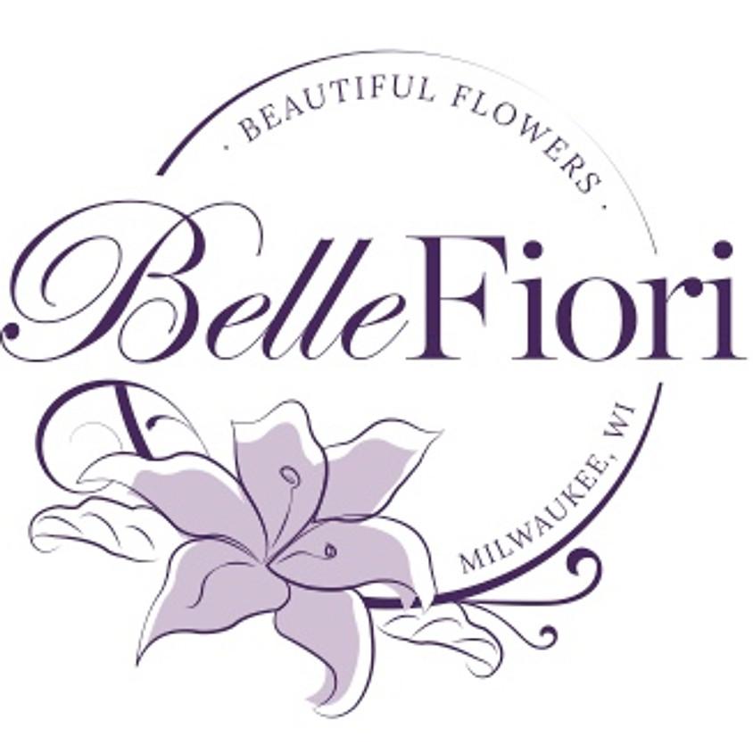 Belle Fiori Backyard Friends