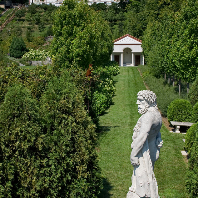 Villa Terrace Hercules