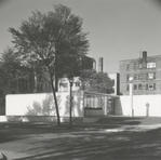 The State Masonic Headquarters won a Merit Award from the Wisconsin Chapter of the American Institute of Architects in 1957. Courtesy of the Milwaukee County Historical Society.