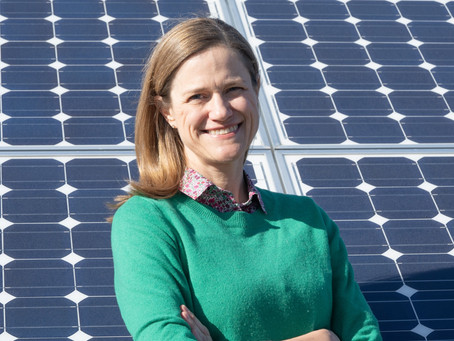 Wisconsin Conservation Voters Endorses Deb