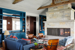 Modern Farmhouse Great Room