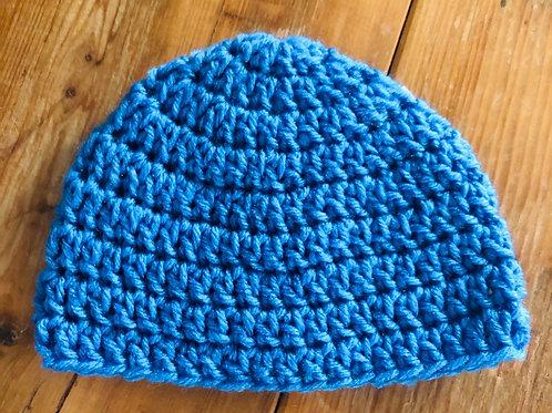 Baby Blue Hat