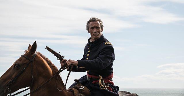 General Stephen Watts Kearny . Great act