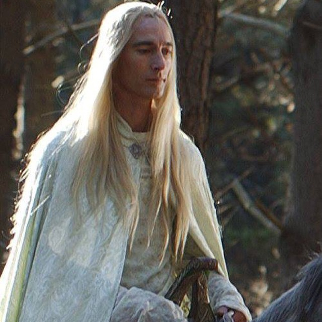 ELF Return of the King LOTR