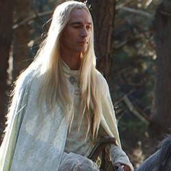 ELF Return of the King LOTR