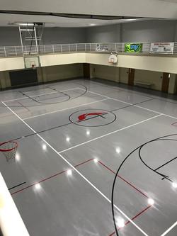Life Enrichment Center- Gym
