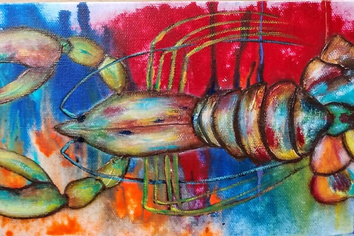 Nola Crawfish