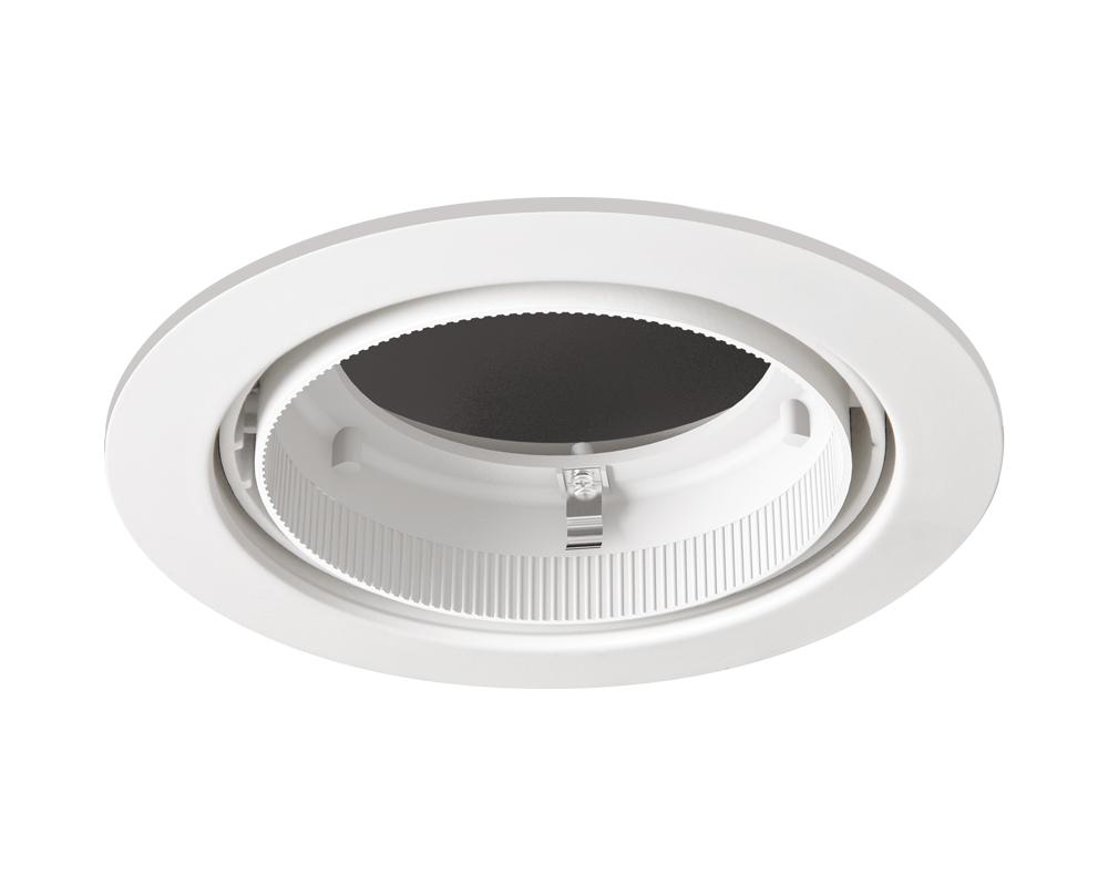 Alpha Round LED