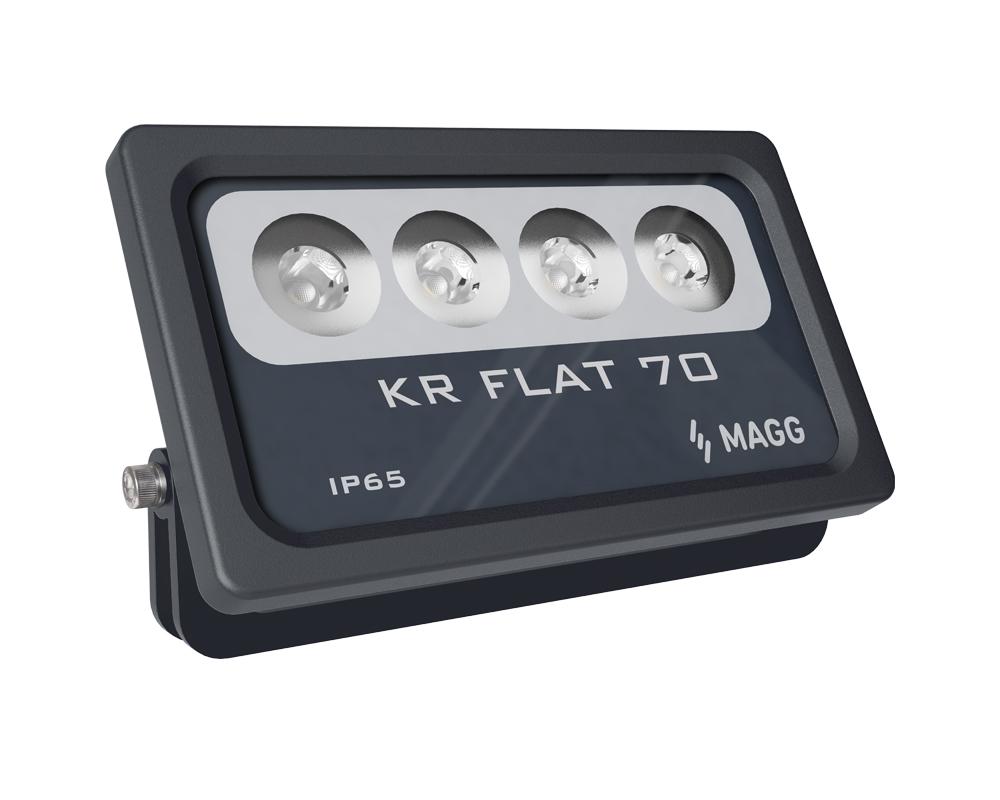 KR FLAT 70
