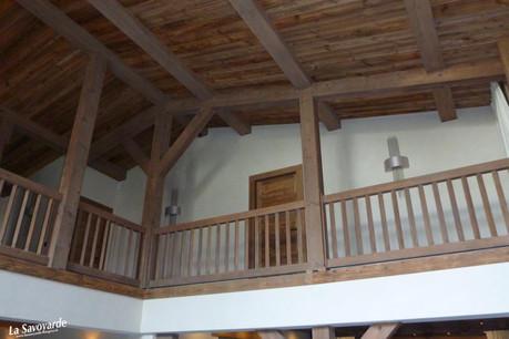 Balcons Intérieurs