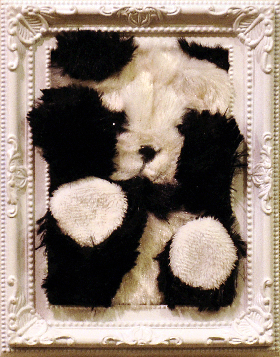 【series of soft toys】
