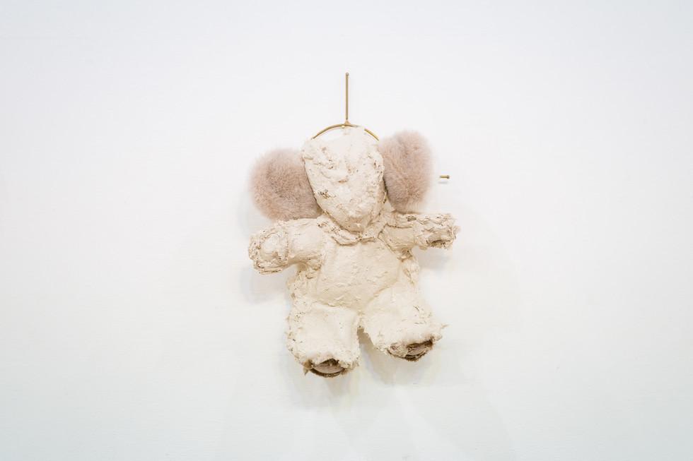 series of Soft toys ゾウ