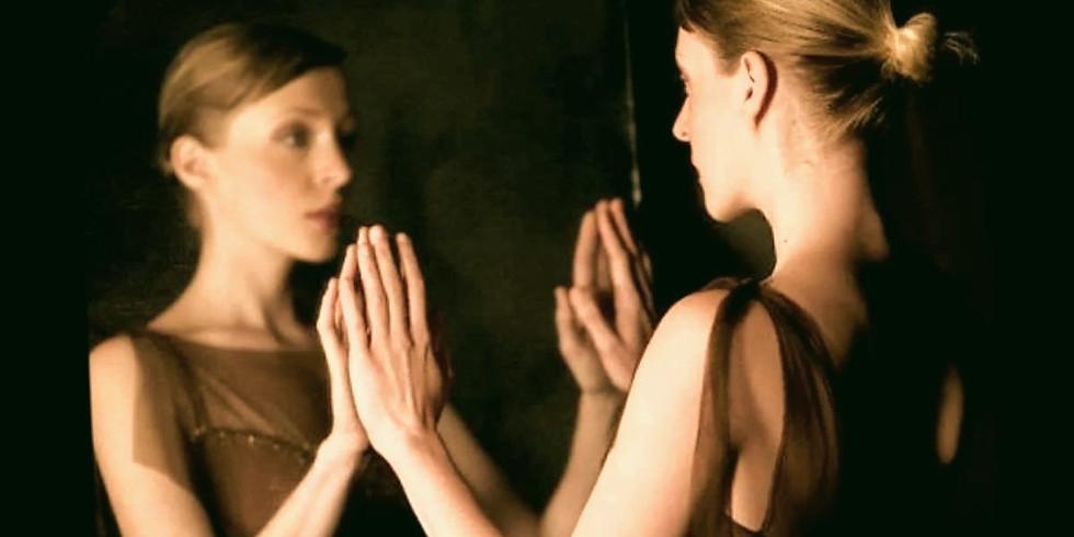 Corrigir o Corpo Só Com Um Espelho