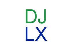 DJ LX Logo 3