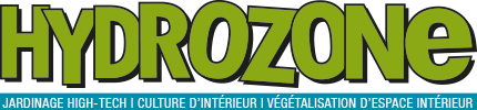 Hydrozone - Planta Passion - Andernos