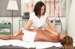 Massage Le Porge