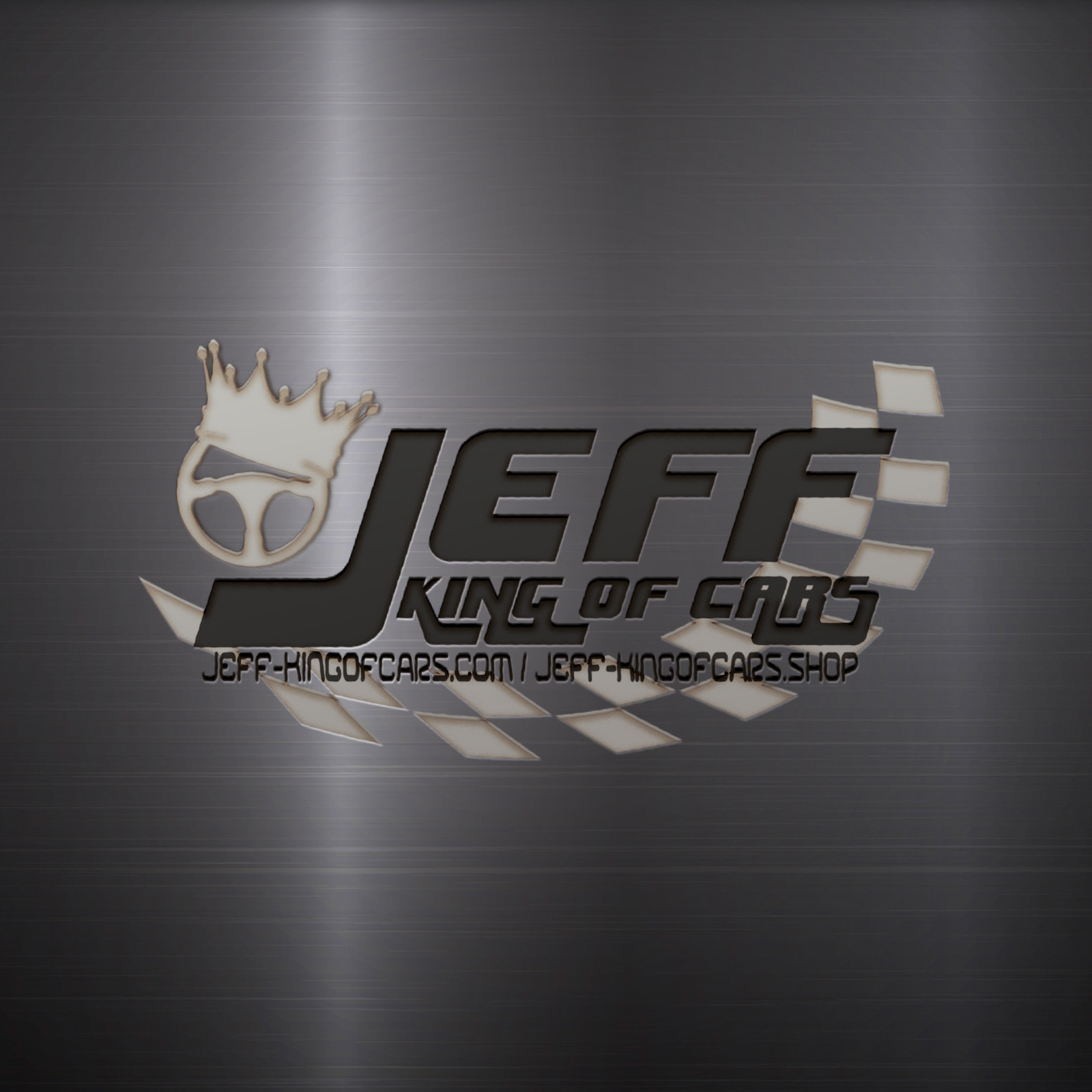 Jeff king of cars