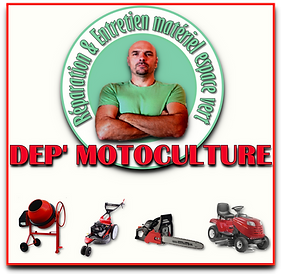 DEP'MOTOCULTURE CARCANS