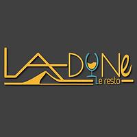 Restaurant La Dune - Le Temple