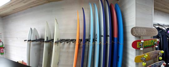 Mimoun SurfShop - Le Porge
