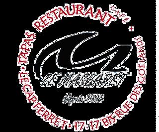 restaurant autour du porge , Le mascaret - lege cap ferret