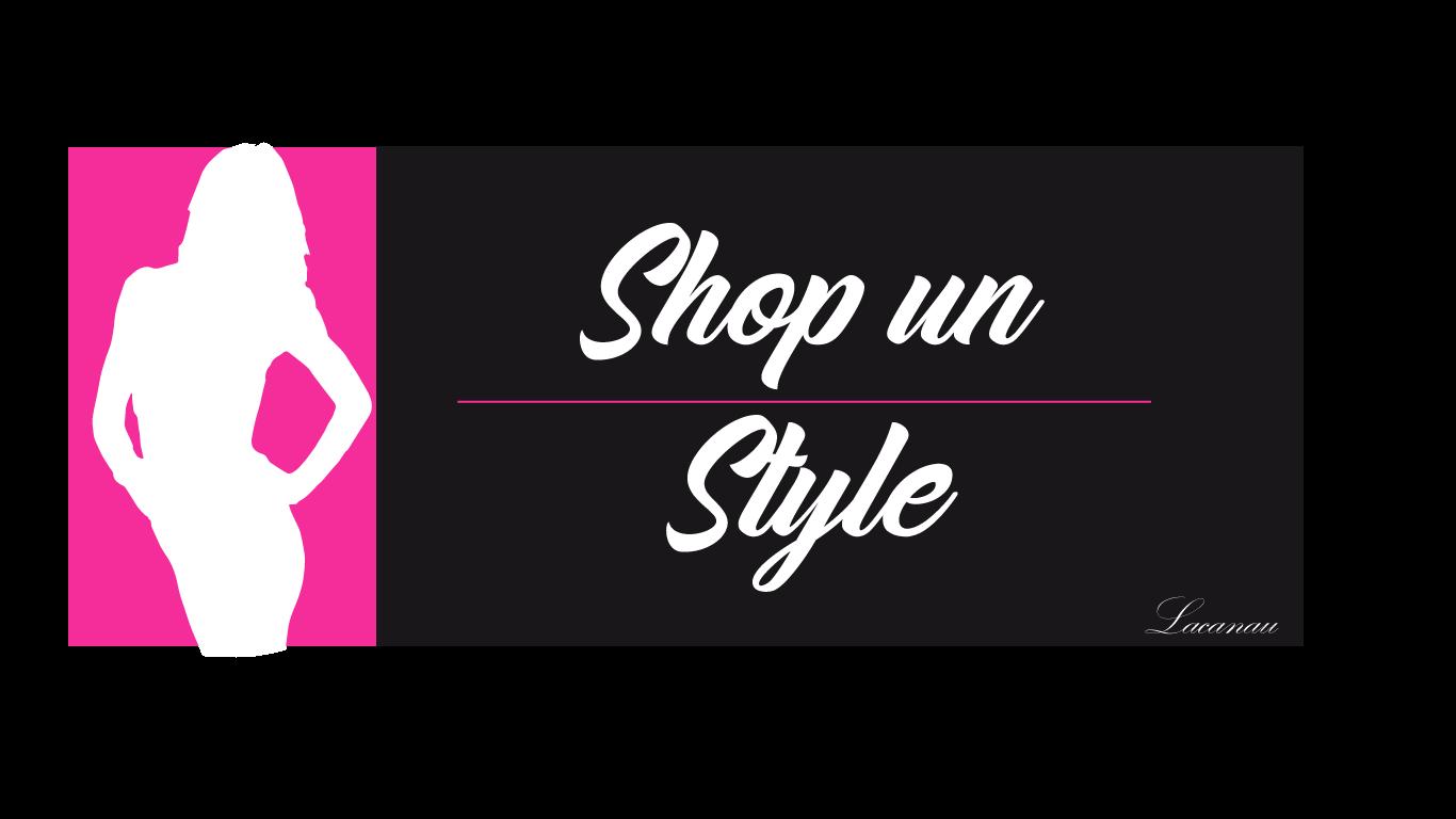 Shop un style