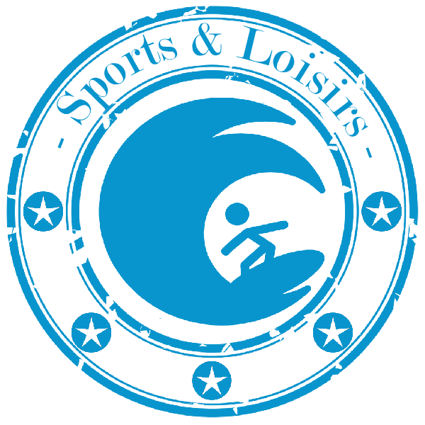 sports loisirs bleu