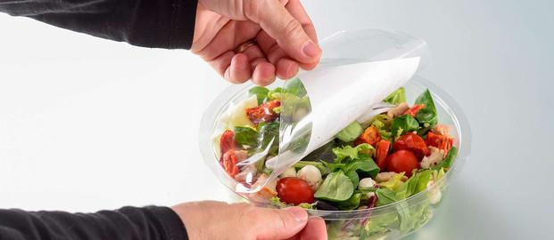 Pack'In Bio - Eballages Autour du Porge | Pack'In Bio | Emballages biodégradables compostables
