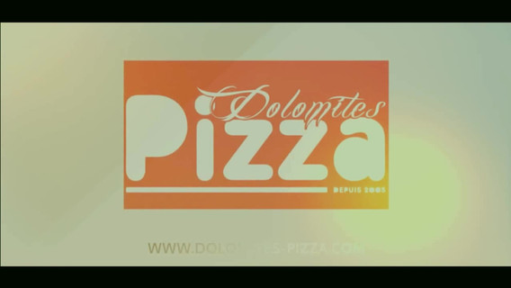 Dolomites Pizza