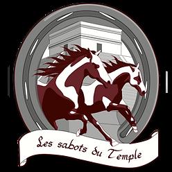 Les sabots du temple