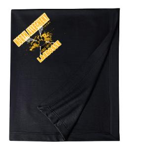 Blanket-NA Girls Youth LAX Design