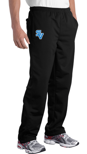 Men's Track Pants -SV Logo