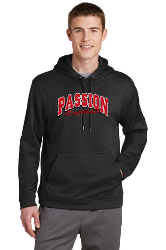 Passion-Youth Performance Hoodie