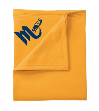 Stadium Blanket-Printed Mars