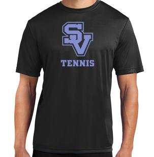 Short Sleeve Dri Fit-SV Tennis design