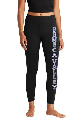 Women's Leggings-Seneca Valley design