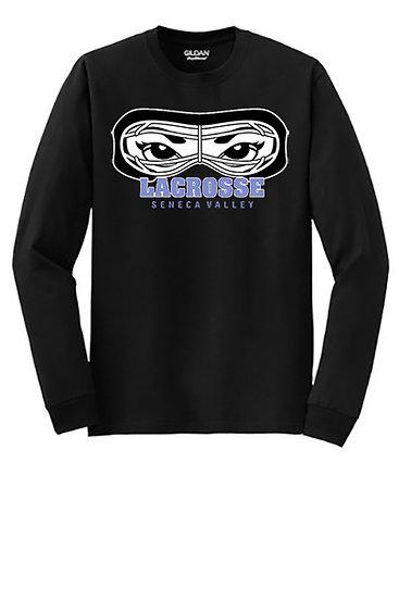 Long Sleeve Shirt-SVGLAX Design